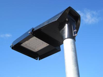 Energy Saving Light Shields - Pudsey Diamond