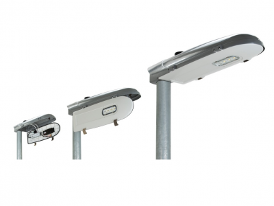 street lighting solutions