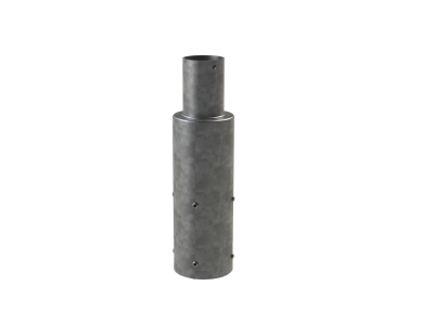 External Column Reducers
