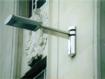 street lighting manufacturers uk