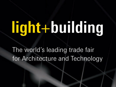 Light + Building 2022