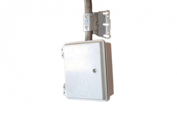 Electrical Enclosure Box Link